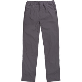 Topo Designs Boulder Pants Men charcoal